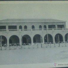 Postales: SANTA POLA (ALICANTE) COFRADIA DE PESCADORES AÑOS 40 HUECOGRABADO FOURNIER (VITORIA). Lote 43357817