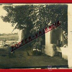 Postales - POSTAL VALENCIA, BARRACAS, FOTOGRAFICA, P94178 - 43437803
