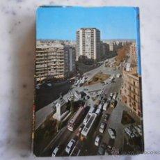 Cartes Postales: VALENCIA-PLAZA DE ESPAÑA Y GRAN VIA-DURA VELASCO Nº 1022-CIRCULADA.. Lote 43513594