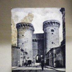 Postales: POSTAL, FOTO POSTAL, VALENCIA, TORRES DE QUART, 1910, 14 X 9 CM. Lote 43819196