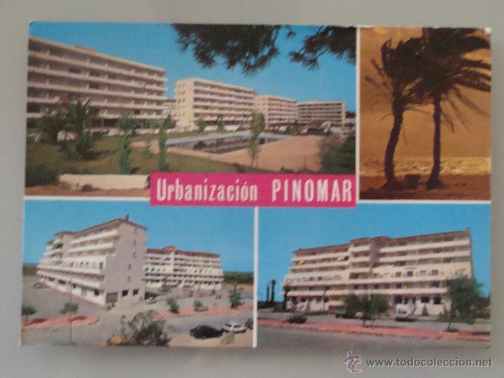 Postal De Alicante A O 1985 Guardamar Del Seg Comprar