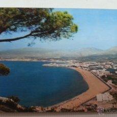 Cartoline: BENIDORM-ALICANTE-PANORAMICA DESDE EL ALTO DEL RINCON-SIN CIRCULAR-2048 131.. Lote 44102052