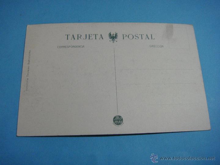 Postales: POSTAL SIN CIRCULAR. EXPOSICIÓN REGIONAL VALENCIA. FERIA. EXPO. 1909 - Foto 2 - 44746246