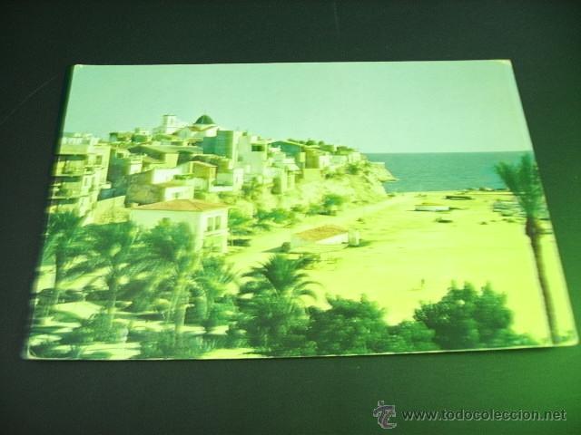 BENIDORM (ALICANTE) (Postales - España - Comunidad Valenciana Moderna (desde 1940))