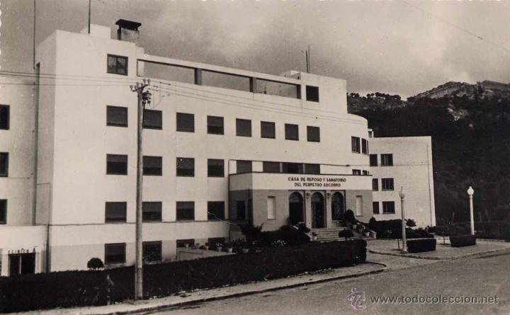Alicante casa de reposo y sanatorio del perpe comprar for Casa moderna alicante