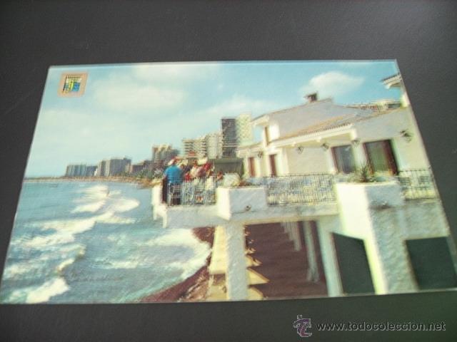 BENICASIM (CASTELLON) LAS VILLAS VISTA PARCIAL (Postales - España - Comunidad Valenciana Moderna (desde 1940))