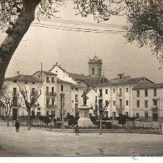 Postales: JATIVA-VALENCIA-FOTOGRAFICA. Lote 45408571