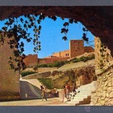 Postales: P1007.- ALICANTE.- CASTILLO DE SANTA BARBARA. Lote 45467902