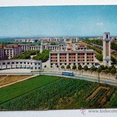Cartoline: POSTAL DE VALENCIA HOSPITAL PROVINCIAL. Lote 45635394