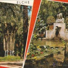 Postales: Nº 14320 POSTAL ELCHE ALICANTE. Lote 45828596