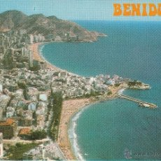 Postales: Nº 14130 POSTAL BENIDORM ALICANTE. Lote 45840975