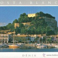 Postcards - Alicante, Postal Denia - 45852042