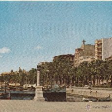 Postales: Nº 8317 POSTAL ESPLANADA ALICANTE. Lote 45956800