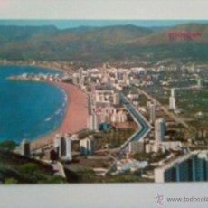 Postales: BENIDORM: VISTA PANORÁMICA. Lote 45976780