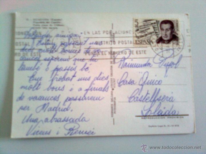 Postales: Benidorm: Plazoleta del Castillo - Foto 2 - 45977722