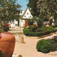 Postales: Nº 15064 POSTAL EL PERELLO SUECA VALENCIA. Lote 45987752