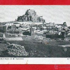 Postales - morella. nº 2. carceller - 46599454