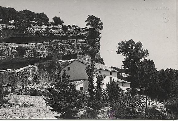 X112685 POSTAL RARA COMUNIDAD VALENCIANA CATELLON LOS PUERTOS DE MORELLA VISTA DE MORELLA LA VELLA (Postales - España - Comunidad Valenciana Antigua (hasta 1939))