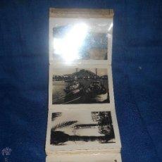 Postales: ALICANTE ,BLOC CON 10 POSTALES EN BLANCO Y NEGRO,ORIGINALES, VER FOTOS.. Lote 46943153