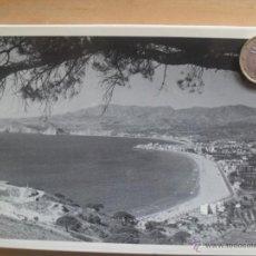 Postales: ALBUM POSTAL DE BENIDORM. AÑO 1954. Lote 46955329