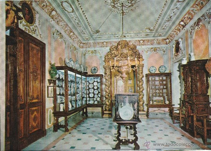 Museo Nacional De Ceramica.Nº 20966 Postal Museo Nacional De Ceramica Gonz Kaufen Postkarten