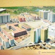 Postales: ALCIRA ( VALENCIA ) SAGRADA FAMILIA DE ALCIRA VISTA GENERAL. Lote 47051787