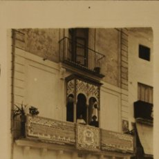 Postales: MORELLA (CASTELLON) - FIESTAS - FOTOGRAFICA SIN CIRCULAR Y DORSO DIVIDIDO. Lote 47068242