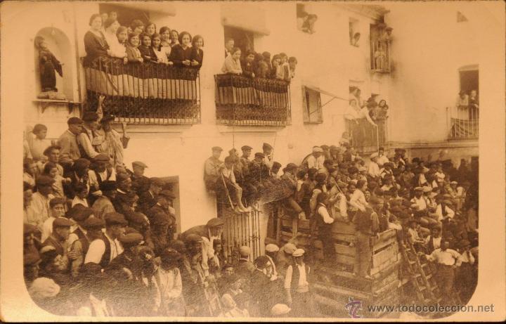 Fiestas toros comunidad valenciana webcam