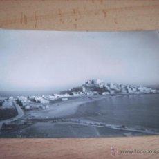 Postales: PEÑISCOLA ( CASTELLON ) VISTA GENERAL. Lote 47494154
