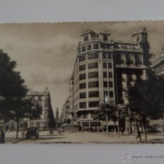Postales: VALENCIA: CALLE DE LA PAZ. Lote 47724166