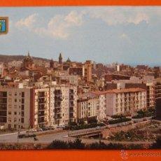 Postales: POSTAL - CASTELLON - VALL DE UXO - COMAS ALDEA - NO CIRCULADA. Lote 48335730