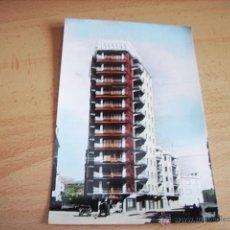 Postales: ALCIRA ( VALENCIA ) EDIFICIO TORRE DE ALCIRA. Lote 48351800