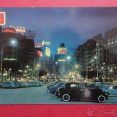 Cartoline: VALENCIA PLAZA DEL CAUDILLO.. Lote 48439301