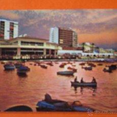 Postales: POSTAL - ALICANTE - TORREVIEJA - COMERCIAL VIPA 1973 - NO CIRCULADA. Lote 48493736