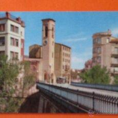 Postales: POSTAL - ALICANTE - ALCOY - GRAFICA MANEM - NO CIRCULADA . Lote 48501004