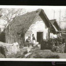 Postales - VALENCIA BARRACAS POSTAL FOTOGRÁFICA - SIN Edición - POSTAL - 48546192