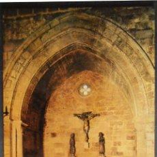 Postales: (31238)POSTAL SIN CIRCULAR,SAN JUAN DEL HOSPITAL, IGLESIA DE,VALENCIA,VALENCIA,COMUNIDAD VALENCIANA,. Lote 49223496