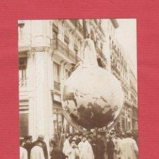 Postales: POSTAL SERIE FALLAS 1901-1910-CALLES PAZ-COMEDIAS-LA FAMA DE VALENCIA-ED.1987-JOSÉ HUGUET-F3. Lote 49425909