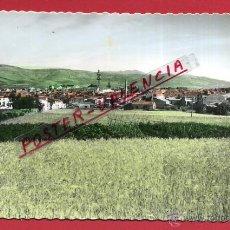 Postales - POSTAL ALBOCACER, CASTELLON, VISTA GENERAL, P99581 - 50123601