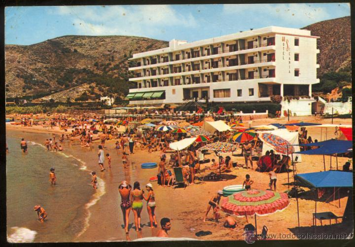 61 cullera valencia playa hotel sicania comprar for Hotel familiar valencia playa