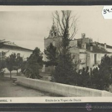 Postales: VILLARREAL - 5 - ERMITA VIRGEN DE GRACIA - FOTOGRAFICA ARRIBAS - (34276). Lote 50719793