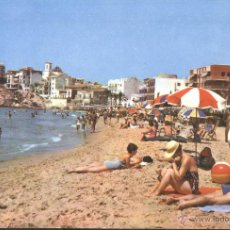 Postales: BENIDORM - VISTA PARCIAL. Lote 50799497