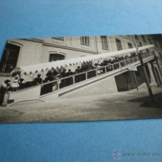 Postales: VALENCIA ANTIGUA TARJETA POSTAL EXPOSICION REGIONAL VALENCIANA 96 ASCENSOR SIN CIRCULAR ENVIO GRATIS. Lote 51077081