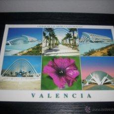 Postales: POSTAL DE VALENCIA -- SIN CIRCULAR --. Lote 51079121