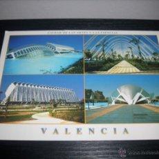 Postales: POSTAL DE VALENCIA -- SIN CIRCULAR --. Lote 51079127