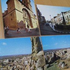 Postales - ANTIGUAS POSTALES AYORA VALENCIA - 51106655