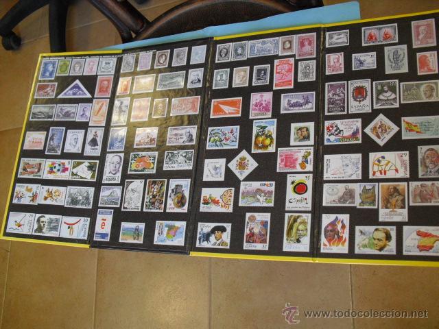 Postales: 100 postales de alicante, y 100 sellos metálicos, coleccion completa,lee anuncio - Foto 2 - 52150738