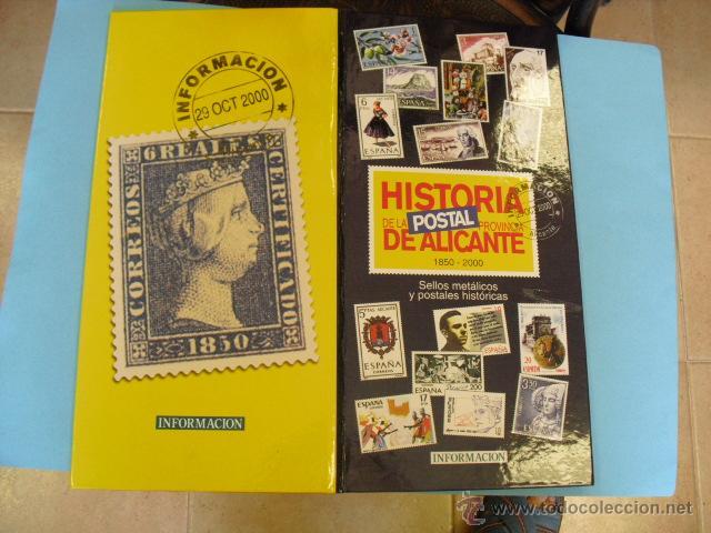 Postales: 100 postales de alicante, y 100 sellos metálicos, coleccion completa,lee anuncio - Foto 4 - 52150738