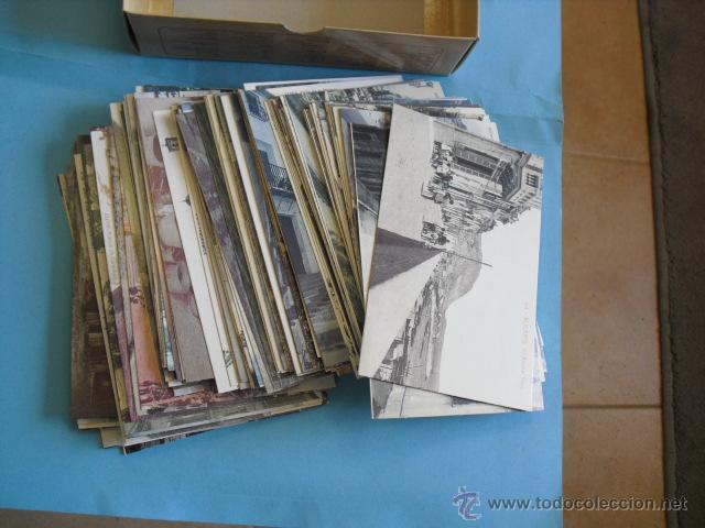 Postales: 100 postales de alicante, y 100 sellos metálicos, coleccion completa,lee anuncio - Foto 7 - 52150738