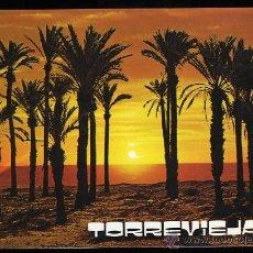 Postales: IMAGEN DE TORREVIEJA, ALICANTE. COMERCIAL VIPA.. Lote 51339829